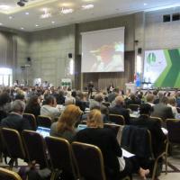 Больше 50 стран в Батуми решают, как «озеленить» экономику и повысить качество воздуха