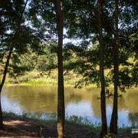 На Шарковщине устроили фестиваль в честь спасённых малых рек