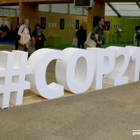 Климатические переговоры в Париже: «зелёные» инициативы Гостевой зоны