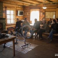 На веломаршрутах «Воложинские гостинцы» и «EuroVelo-2» создают велосипедный сервис
