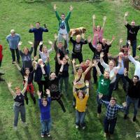 В выходные прошла встреча Ассамблеи Зелёной сети. Плюс десять новых товарищей! (много фото)