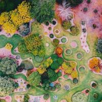 Космические снимки в Инстаграме: хрупкая и незащищённая Земля