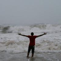 Разбуральная ''Ірма'': ураган прынёс шкоду і чалавечыя ахвяры на Карыбы