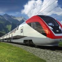 Голландские поезда повально переводят на энергию ветра