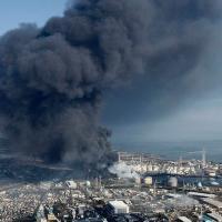 """Авторы исследования: «С вероятностью в 50% в ближайшие 27 лет нас ожидает """"второй Чернобыль""""»"""