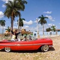 Как накопить на Кубу? Перебраться в деревню и не ходить в магазин!