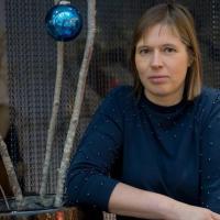 Президентом Эстонии впервые стала женщина-орнитолог