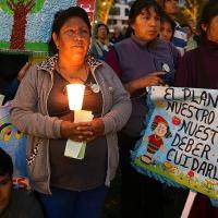 Переговоры в Перу: ожидание проекта посткиотского соглашения по климату
