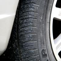 Почему в Гродно перестали принимать шины от автовладельцев?