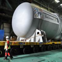 Общество заставило «Росатом» признать ошибку — корпус реактора на БелАЭС заменят
