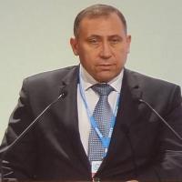 Министр природных ресурсов и охраны окружающей среды Беларуси выступил на климатической конференции в Париже