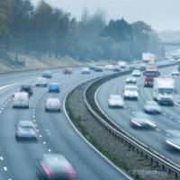 Крупные автомагистрали Англии будут находиться в искусственных тоннелях