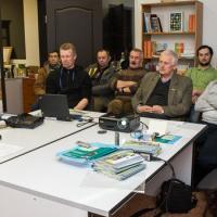 Возродить популяцию лососей в Беларуси намерены и НГО, и государство