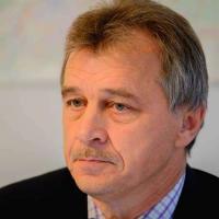 """Анатоль Лябедзька: """"Будуючы АЭС, мы не вырашаем праблему энергетычнай залежнасці, а толькі паглыбляем залежнасць фінансавую"""""""