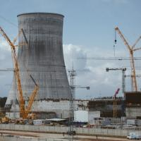 Консультации по БелАЭС: Литва просит приостановить строительство, Беларусь отказывается