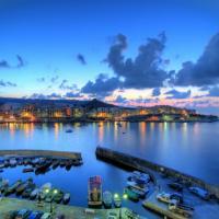 На Мальте протестировали плавающие солнечные батареи