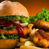 Сколько в картошке фри вредных жиров? Беларусский фастфуд проверят на безопасность