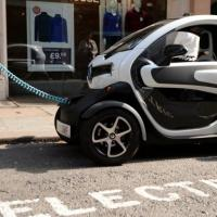 Электрокары становятся дешевле дизельных и бензиновых автомобилей