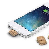 Экологичные внешние аккумуляторы для смартфонов