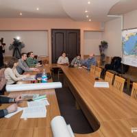Берега Минского моря застроят парковками и объектами