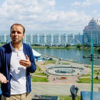 «Не влезай, убьёт!» Урбанист набрасывает идеи, как избавить Минск от архитектурного трэша