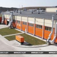 В Гродно открыли мусороперерабатывающий завод и обустраивают новые контейнерные площадки