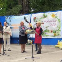 В Минске выбрали лучший «Аптекарский огород» и определили «Формулу сада»