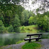 Отдых на природе: 8 самых креативных предложений в Беларуси