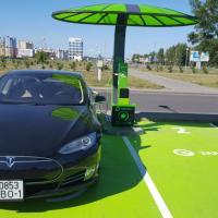 Отмена дорожного сбора для электромобилей. Сильно ли полегчало владельцам «электричек»?