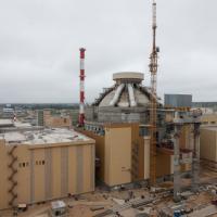Самый надёжный реактор «Росатома» для БелАЭС? На экспериментальной «АЭС-2006» в России произошла авария