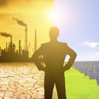 Как климатические инициативы во всём мире помогут снизить выброс СО2?