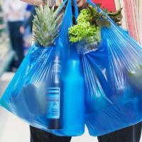 В тюрьму за пластиковый пакет, или Кто меньше всех в мире мусорит? (инфографика)