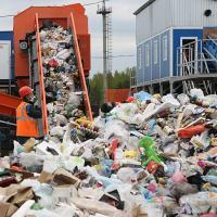 Новые мусороперерабатывающие предприятия построят на полигоне «Тростенецкий»