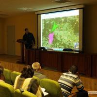 Растения-«оккупанты» угрожают Беловежской пуще