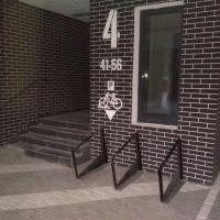 Жители новых домов будут обеспечены велопарковками во дворах. Одной на десять квартир