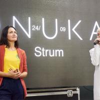 ONUKA сняла клип на свалке под Киевом и запустила инициативу Ecostrum
