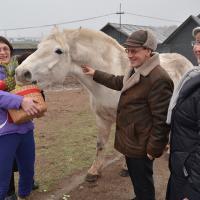 Минский зоопарк ищет опекунов для своих животных