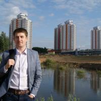 Программист за свои деньги спасает пруд в Минске