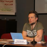 Андрэй Ажароўскі: «Аддаць свае ядзерныя адкіды Расіі і забыць ― гэта падман»