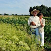 Органическое сельское хозяйство в США: американский опыт на экспорт в Беларусь