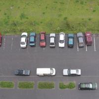 У кожным раёне Мінска павінна з'явіцца не менш 2 тыс. парковачных месцаў