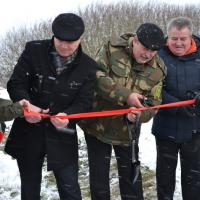 Исправляем ошибки прошлого: Беловежская пуща восстанавливает осушенное болото Дикий Никор