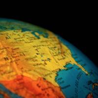 Опубликована первая карта нетронутых экосистем Земли