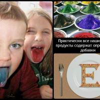 «Покупай осознанно»: как доступно объяснить детям о токсинах в товарах