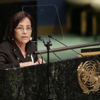 Президент Маршалловых островов анонсировала первый в мире Виртуальный Климатический Саммит глав государств