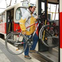 Велосипедам в транспорте дадут «зелёный свет»
