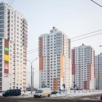 Жильцы нового энергоэффективного дома в Минске смогут сэкономить на отоплении до 46 рублей в год