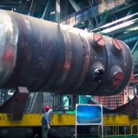 По следам ЧП: «Росатом» готов заменить корпус для БелАЭС