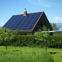 Экодеревня в Германии заработала миллионы евро на «зелёной энергетике»