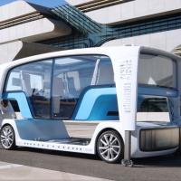 Беспилотный райдшеринг заставит производителей машин думать о людях